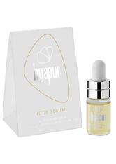 hyapur Hyaluron Algen Serum Nude 3 ml