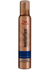 Wellaflex Styling Schaumfestiger Volume & Repair Schaumfestiger 200 ml