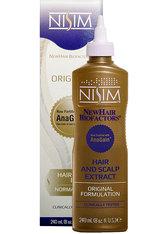 NISIM - Nisim NewHair Stimulationsextrakt Hair & Scalp Extract Orignal 240 ml - Gel & Creme