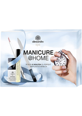 alessandro International Alessandro SPA Manicure @Home Set