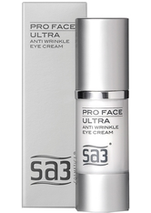 SA3 - sa3 Pro Face Ultra Anti Wrinkle Eye Cream 30 ml - AUGENCREME