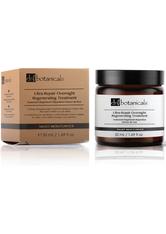 DR. BOTANICALS - Dr. Botanicals Ultra-Repair Overnight Regeneration Treatment 50 ml - Tagespflege