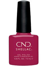 CND Cocktail-Couture Shellac How Merlot 7,3 ml