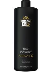 KIS Royal Kis SoftShades Activator 1000 ml