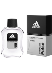 ADIDAS - adidas Dynamic Pulse After Shave 100 ml - AFTERSHAVE