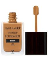 wet n wild - Foundation - Photofocus Foundation - Mocha - 377C