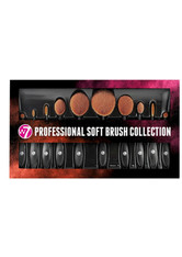 W7 Produkte Professional Soft Brush Collection Pinsel 1.0 pieces