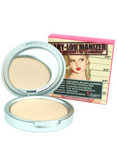 THEBALM - Mary Lou Manizer Highlighter And Shadow - HIGHLIGHTER