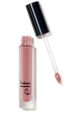E.L.F. - e.l.f. - Flüssiger Lippenstift - Liquid Matte Lipstick - Blushing Rose - LIQUID LIPSTICK