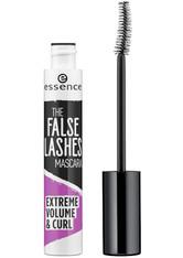 ESSENCE - essence - Mascara - the false lashes mascara extreme volume & curl - MASCARA