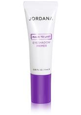 JORDANA - Jordana - Primer - Made To Last Eyeshadow Primer - Clear - AUGEN PRIMER
