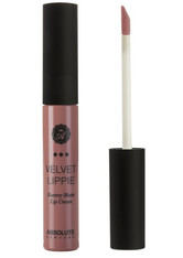 ABSOLUTE NEW YORK - ABSOLUTE NEW YORK - Lippenstift - VELVET LIPPIE - MULL IT OVER - LIQUID LIPSTICK