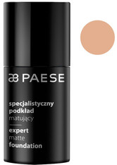 PAESE - Paese - Foundation - Expert Matte Foundation 503 - Golden Beige - FOUNDATION