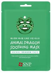 SNP - Gesichtsmaske - Animal Dragon Soothing Mask