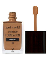 wet n wild - Foundation - Photofocus Foundation - Espresso - 378C