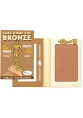 THE BALM - theBalm Take Home The Bronze® Anti-Orange Bronzer 7.08g Thomas (Medium) - CONTOURING & BRONZING