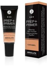 Absolute New York - Primer - Prep + Primer Balancing Color Correction - Caramel