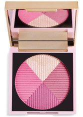 Revolution - Rouge - Opulence Compact Blush - MAKEUP REVOLUTION