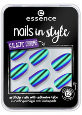 essence nails in style 06 - ESSENCE