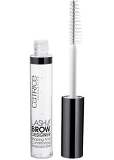 Catrice Lash Brow Designer Shaping and Conditioning Mascara Gel Mascara 6 ml Transparent