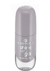 ESSENCE - essence - Nagellack - shine last & go! gel nail polish - say something 56 - NAGELLACK