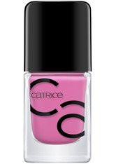 Catrice ICONAILS Gel Lacquer Nagellack 10.5 ml Nr. 31 - Vegas Is The Answer