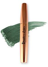 LASPLASH - LASplash Cosmetics - Mascara - Dauntless Lashes Triple Threat Mascara - Defiant Green - MASCARA