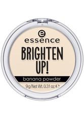 ESSENCE - essence - Puder - brighten up! banana powder - bababanana - GESICHTSPUDER