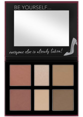 CATRICE - Catrice - Makeuppalette - Powerful Elegance Everyday Face And Cheek Palette - LIDSCHATTEN