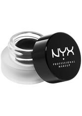 NYX PROFESSIONAL MAKEUP - NYX Professional Makeup Epic Black Mousse Liner 3g - EYELINER