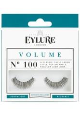 EYLURE - Eylure - Falsche Wimpern - Volume - No.100 - FALSCHE WIMPERN & WIMPERNKLEBER