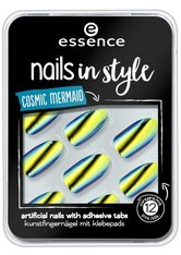 essence nails in style 07 - ESSENCE