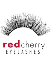 RED CHERRY - Red Cherry - Falsche Wimpern - The Night Out Collection - The Fleurt - Echthaar - FALSCHE WIMPERN & WIMPERNKLEBER