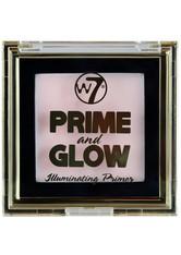 W7 Produkte Prime & Glow Illuminating Primer 4g Primer 4.0 g