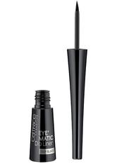CATRICE - Catrice - Eyeliner - Eye Matic Dip Liner Deep Black 010 - It s Black Friday - EYELINER