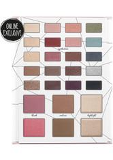 essence - Lidschattenpalette - online exclusives februar - make your dreams come true eye & face beauty diary