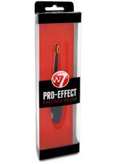 W7 - W7 Cosmetics - Kosmetikpinsel - Pro-Effect Soft Eyeliner Brush - MAKEUP PINSEL