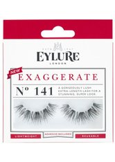 Eylure - Falsche Wimpern - Exaggerate - No.141 - EYLURE
