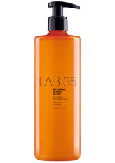 Kallos Cosmetics - Haarspülung - LAB35 Hair Conditioner for Volume & Gloss with Collagen - 500ml