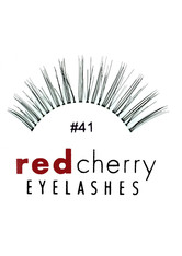 RED CHERRY - Red Cherry - Falsche Wimpern Nr. 41 Sundance - FALSCHE WIMPERN & WIMPERNKLEBER