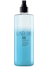 Kallos Cosmetics - Haarspülung - LAB35 Duo-phase Detangling Conditioner with Keratin & Silk Protein - 500ml