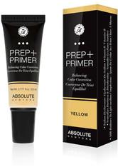 Absolute New York - Primer - Prep + Primer Balancing Color Correction - Yellow