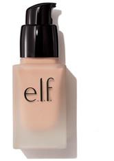 E.L.F. - e.l.f. - Foundation - Flawless Finish - Natural - FOUNDATION