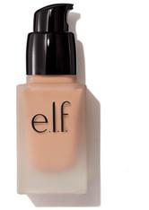 E.L.F. - e.l.f. - Foundation - Flawless Finish - SPF15 - Tan - FOUNDATION