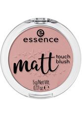 essence matt touch blush 40 - ESSENCE