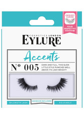 Eylure - Falsche Wimpern - Accents - No. 005 - EYLURE