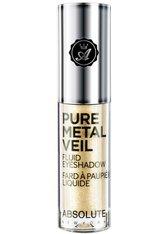 Absolute New York Make-up Augen Pure Metal Veil AMV12 Trust Fund 1 Stk.
