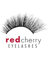 RED CHERRY - Red Cherry - Falsche Wimpern - The Night Out Collection - The Cleo - Echthaar - FALSCHE WIMPERN & WIMPERNKLEBER