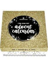 ESSENCE - essence - Adventskalender 2019 - make your own advent calendar - Adventskalender