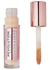 MAKEUP REVOLUTION - Makeup Revolution - Concealer - Conceal and Define Concealer - C5 - CONCEALER